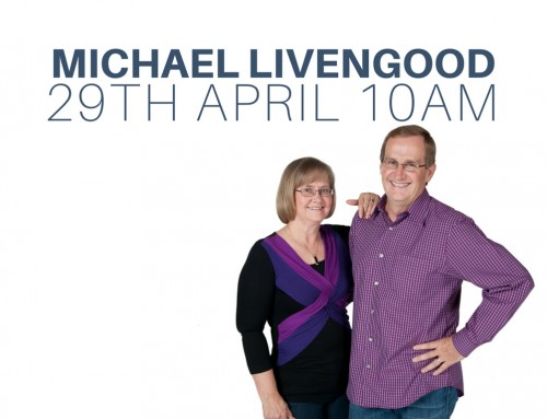 Michael and Linda Livengood