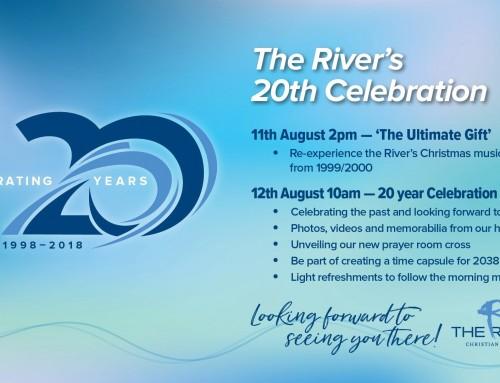 20th Celebration