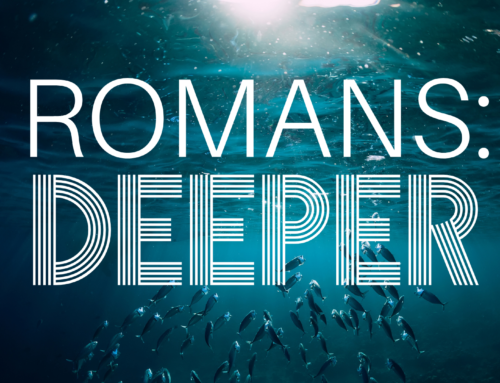Romans 3 – There Will Be Blood